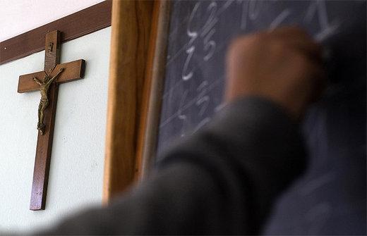 crocifisso-scuola